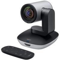 WEB-камера LOGITECH PTZ Pro 2 Camera (960-001186)