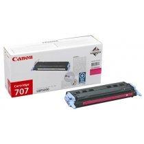 Лазерный картридж toner Canon 707 MAGENTA/LBP5000 PURPLE (9422A004)-bakida-almaq-qiymet-baku-kupit