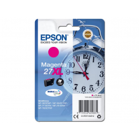 Картридж Epson 27XL DURABrite Ultra Ink for WF7110/7610/7620 new Magenta (C13T27134022)