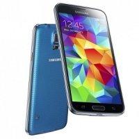 Смартфон Samsung Galaxy S5 SM-G9000 4G 16GB Blue