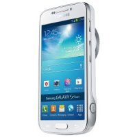 Смартфон Samsung GALAXY S4 ZOOM - SM-C1010 (white)