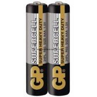 Батарейки GP battery Supercell AAA (2) 24PL-2U2