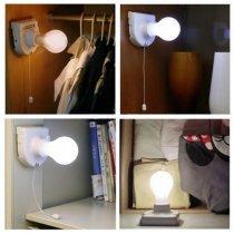 Беспроводная LED лампочка-bakida-almaq-qiymet-baku-kupit