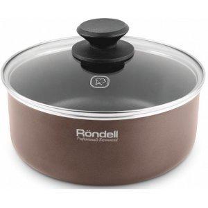 Набор посуды из 5 предметов Rondell Kortado RDA-1012