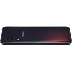 Смартфон Samsung Galaxy A50 / 64 GB (Black)