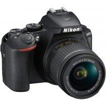 Фотоаппарат NIKON-D5600-18-140-bakida-almaq-qiymet-baku-kupit