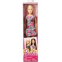 Кукла Mattel Barbie Супер стиль, в ассорт. (DTF41)-bakida-almaq-qiymet-baku-kupit