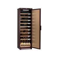 Витринный холодильник Pozis ШВ 120 / Vino (Burgundy)