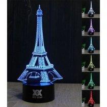 3D Eyfel qülləsi lampası-bakida-almaq-qiymet-baku-kupit
