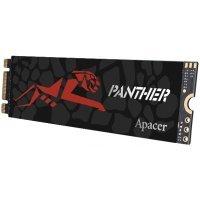 Daxil Apacer AS2280P2 PRO 240GB NVMe M.2 PCIe 3.0 x2 3D NAND TLC (AP240GAS2280P2PRO-1)