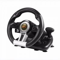 ИГРОВОЙ РУЛЬ PS3 Speedlink Racing wheels