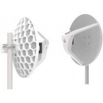 Точка доступа MikroTik Wireless Wire Dish (RBLHGG-60ad kit)-bakida-almaq-qiymet-baku-kupit