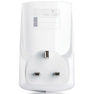 Wi-Fi усилитель TP-Link TL-WA850RE