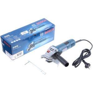 Шлифмашина Bosch GWS 7-125 Professional (601388108)