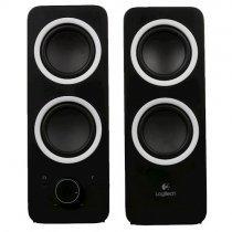 Компьютерные колонки LOGITECH Audio System 2.0 Z200 / White (980-000810)-bakida-almaq-qiymet-baku-kupit