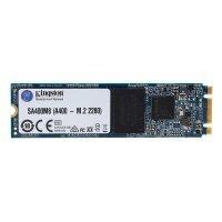 Внутренний SSD Kingston A400 M.2 2280 / 120G (SA400M8/120G)