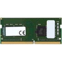 (Оперативная память) RAM  Kingston ValueRAM SODIMM 8 GB PC-4 DDR4 2666 MHz for NB (KVR26S19S8/8BK)