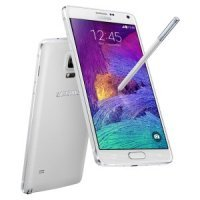Мобильный телефон Samsung Galaxy Note 4 SM-N910 32GB white
