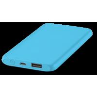 Portativ şarj cihazı (Power Bank) Ttec Powerslim 5000mah Blue