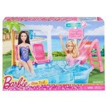Игра MATTEL Barbie