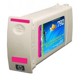 Струйный картридж HP № 792 CN707A (Пурпурный)