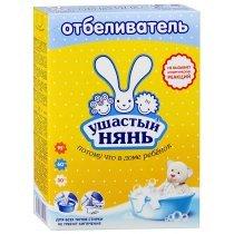 Отбеливатель Ушастый нянь для детского белья 500г-bakida-almaq-qiymet-baku-kupit