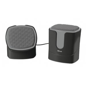 Kompüter akustikası Trust Twizt Rotating 2.0 Speaker Set (19852)
