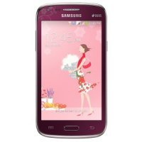 Мобильный телефон Samsung Galaxy Core GT-I8262 Dual Sim La Fleur