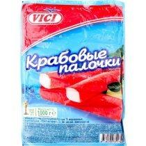 Крабовые палочки VICI 1 кг.-bakida-almaq-qiymet-baku-kupit