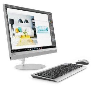 Моноблок Lenovo IdeaCentre AIO 520-27IKL i7 27