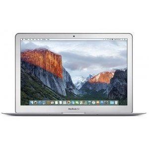 Ноутбук Apple MacBook Air 13-inch: 1.8GHz dual-core Intel Core i5, 256GB (MQD42RU/A)
