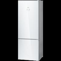 Холодильник Bosch KGN76AI30U (White)