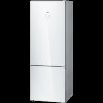 Холодильник Bosch KGN76AI30U (White)-bakida-almaq-qiymet-baku-kupit