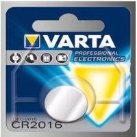 Batareyalar VARTA CR2016