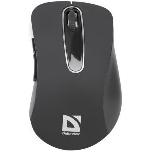Mouse Defender Accura Wireless (MM-935)