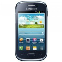 Мобильный телефон Samsung S6790 Galaxy Fame (White, Black)