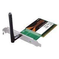 Беспроводной PCI-Ex адаптер Wireless D-Link DWA-525/B1A 150Мбит/с (DWA-525/B1A)