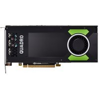 Видеокарта HP NVIDIA Quadro P4000 Graphics Card 8GB (1ME40AA)