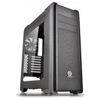 Компьютерный корпус Thermaltake Versa C21 RGB/Black/Win/SGCC (CA-1G8-00M1WN-00)