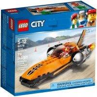 KONSTRUKTOR LEGO City Great Vehicles (60178)