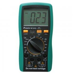 Цифровой мультиметр ProsKit MT-5210