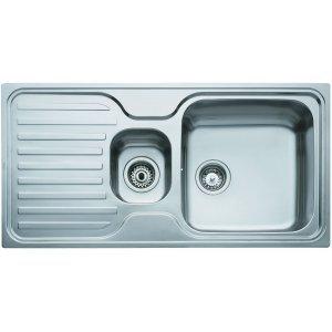Кухонная мойка Teka CLASSIC 1 1/2 B 1D