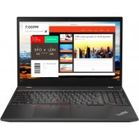 Ноутбук Lenovo  Mobile Workstation ThinkPad T580 15.6