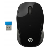 Беспроводная мышь HP 200 Wireless (X6W31AA)