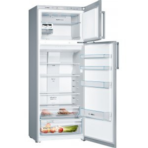 Холодильник Bosch KDN46VL20U (Silver)