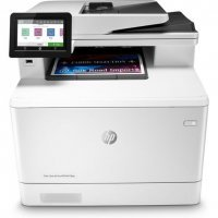 MFP HP Color LaserJet Pro MFP M479fdw / А4 (W1A80A)