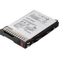 Внутренний жесткий диск HPE 240GB SATA 6G Read Intensive SFF (2.5in) (P18420-B21)