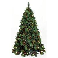 Елка Royal Christmas Phoenix PP/PVC PREMIUM WARM LED(180 metr)