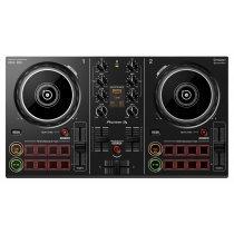 DJ controller Pioneer  DDJ-200 (DDJ-200)-bakida-almaq-qiymet-baku-kupit