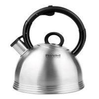 Чайник Rondell Premiere 2,4 л. RDS-237 (Steel)